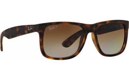 0d7ac807f1 Ray-Ban Justin RB4165 714/S0 51 Sunglasses - Free Shipping | Shade ...