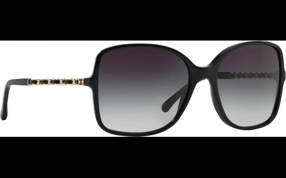 618330cca482 Chanel CH5210Q C5013C 57 Sunglasses - Free Shipping