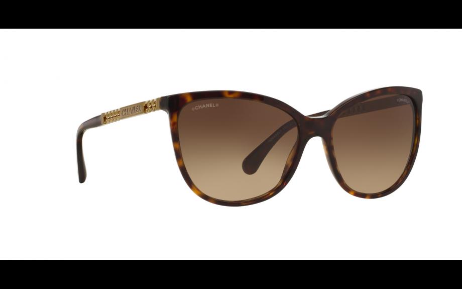 4f61a807a384 Chanel CH5352 C714S5 59 Sunglasses - Free Shipping