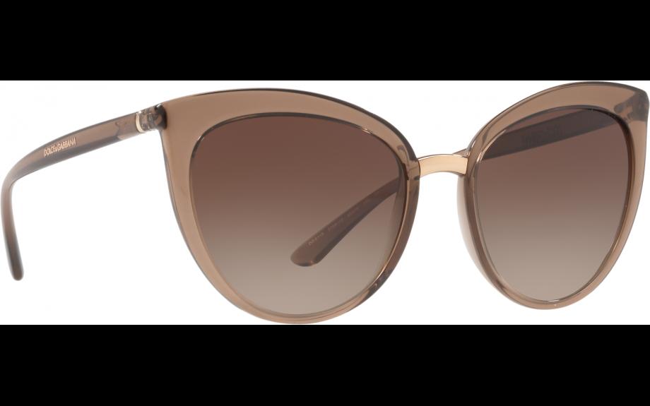 b00acca15b52 Dolce & Gabbana DG6113 315913 55 Sunglasses - Free Shipping   Shade Station