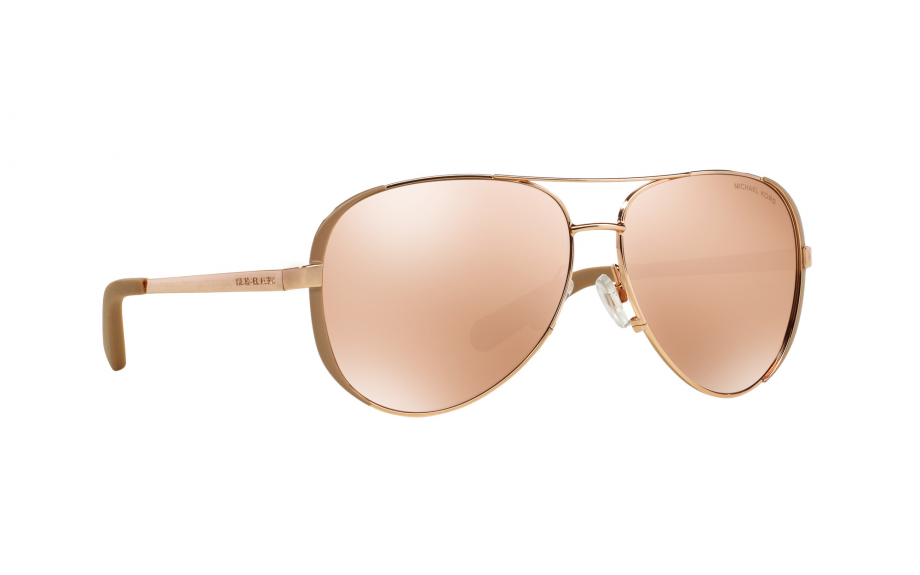 ba273060920b Michael Kors Chelsea MK5004 1017R1 59 Sunglasses - Free Shipping | Shade  Station