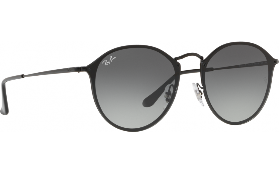 8bd54c1101 Ray-Ban Blaze Round RB3574N 153 11 59 Sunglasses - Free Shipping ...