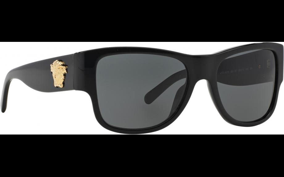 79e44c5000 Versace VE4275 GB1 87 58 Sunglasses - Free Shipping